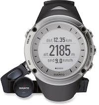 Suunto Ambit HR GPS Watch