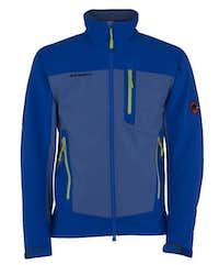MAMMUT Plano Jacket 2011 - 2012