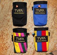 TUFA Chalk Bags