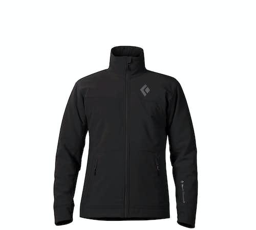 Black Diamond Crag Jacket