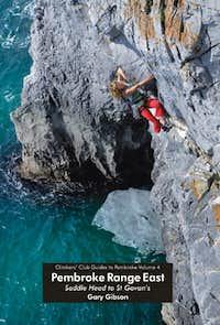 Pembroke Volume 4: Pembroke Range East Saddle Head to St. Govans