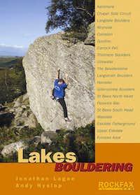 Lakes Bouldering